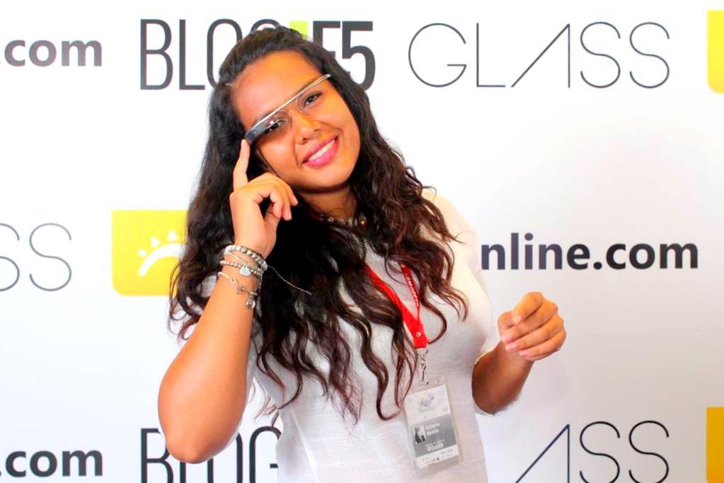 Katherine-google-glass-smd2014