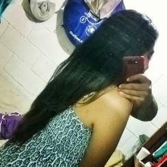 cabello-largo-katherine-montero