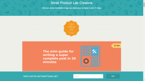 small-product-lab-winner