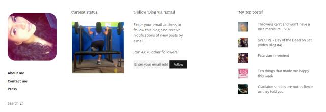 follow-blog-via-email